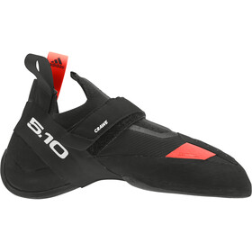 adidas Five Ten Crawe Climbing Shoes Herre core black/footwear white/solar red